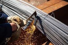 Buying up, export, processing of scrap metal in