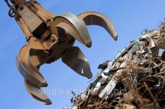 Металлопрокат, металл под переработку, лом металлический