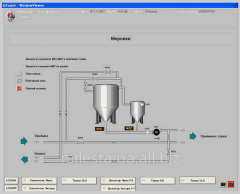 Automation of production of drinks