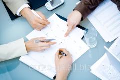 Составление и оформление таможенных деклараций