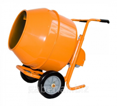 Rent of concrete mixer
