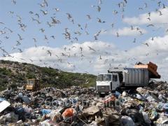 Розробка документів на одержання дозволу на ліміти утворення та розміщення відходів, декларація про утворення відходів, дозвіл відходи Черкаси, декларация отходов Черкассы