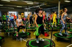 Обучение инструкторов и оборудование для фитнесс зала