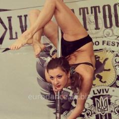 Pole Dance .