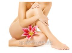 Intimate plasticity. Cosmetic plasticity of vulvar
