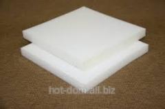 Polyurethane foam, warming of houses, works on