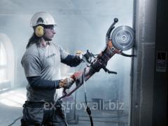 Алмазная резка бетона и железобетона, работа по резке металла в Украине