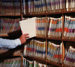 Utilization of archives