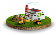 Recycling of different types