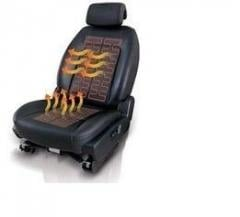 Comfortable Installation of heating of seats of