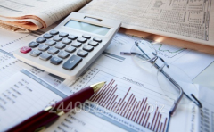 CONSULTATIONS CONCERNING ACCOUNTING