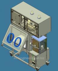 Рзработка нестандартного оборудования и