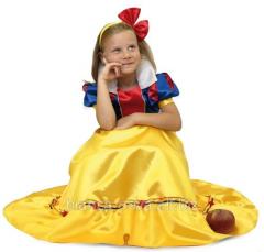 Прокат карнавального костюма