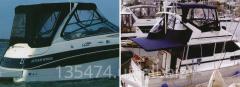 Пошив, изготовление сумок для надувных (ПВХ) лодок