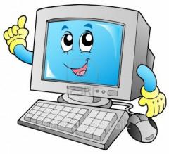 Восстановление компьютера после сбоя