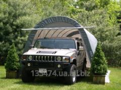 Пошив, изготовление тентов, навесов для палаток