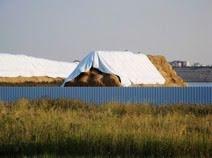 Пошив защитных укрытий, пологов для сельского хозяйства