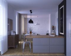 Дизайн інтер'єрів та архітектурне проектування