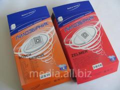 Упаковка для пылесборника