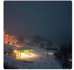 Rent of equipment for snow cleaning Fastov