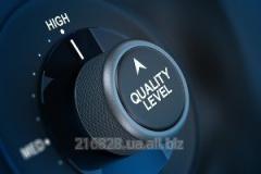 Второе высшее образование «Стандарты ISO и управление через качество (TQM)»