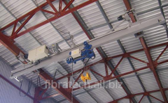 Services of unloading, loading, storage.