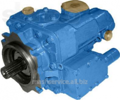 Capital repairs of hydrotransmissions of