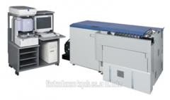 Полноцветная лазерная печать А3 (А3+) на самоклейке