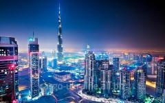 Авиаперевозка грузовая международная в ОАЭ