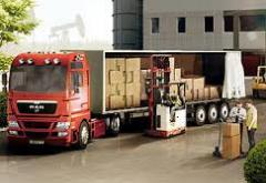 Insurance of loads on all route