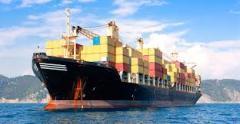Shipping Odessa