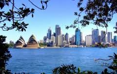 Перевозка личных вещей в Австралию