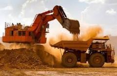 Грузоперевозка металлов, руд и минералов
