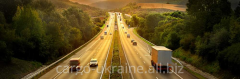 Road haulage from Dnipropetrovsk