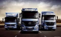 حمل و نقل بین المللی محموله ها