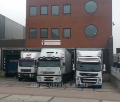 Turnkey cargo transportation