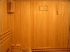 Construction of bath