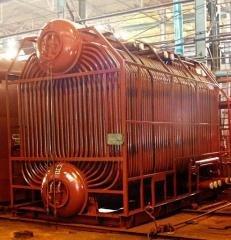DKVR boiler