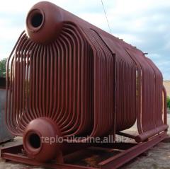 DKVR repair of industrial coppers