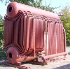 Repair of industrial coppers of TVG; KVG; BGM;;