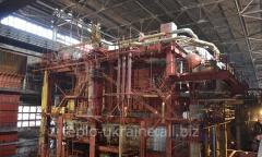 Coppers industrial TVG; KVG; BGM;; KE; I eat; E
