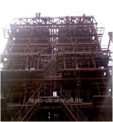 Copper industrial repair