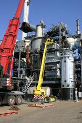 Boilers repair