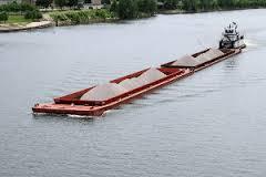 Transportation is river