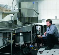 Ремонт фасовочно-упаковочного оборудования