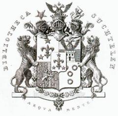 Service of production of ex-librises