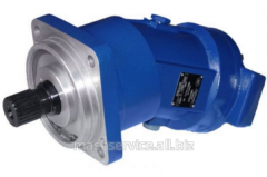 Repair of hydraulic pumps of all modifications of