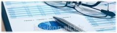 Registration, accreditation of the enterprises