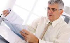 Legal examination of documents
