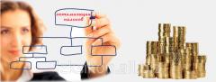 Optimization of taxes, tax planning